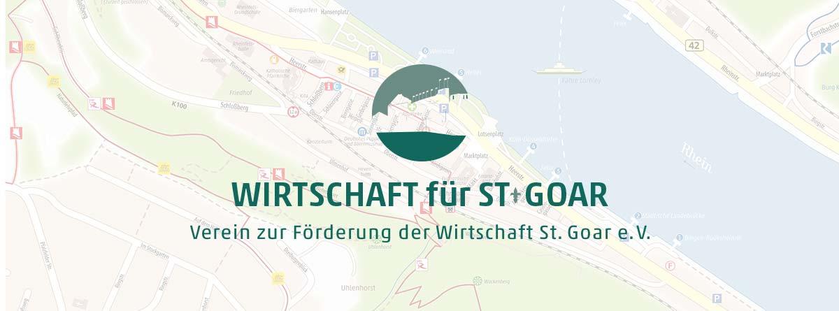 St. Goar